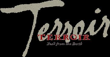 テロワリストのロゴ