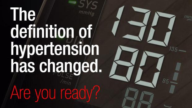 変わり始めた高血圧治療