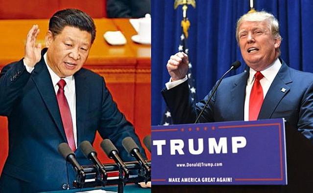米中貿易戦争のニュース