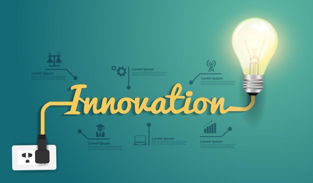 強調されるイノベーションの重要性