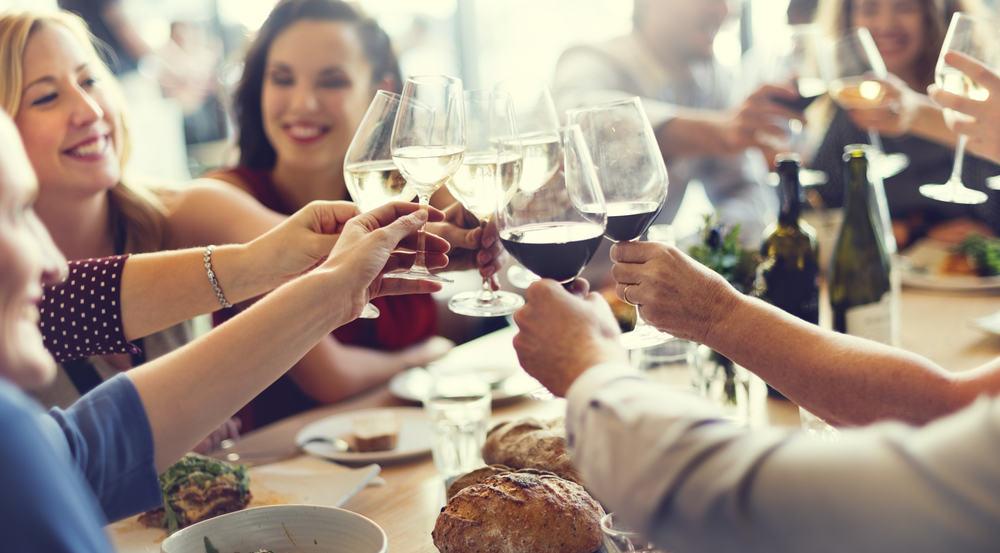 アルコール乱用者の少ない社会のお酒の飲み方