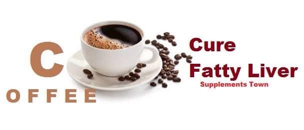 コーヒーで脂肪肝がよくなる