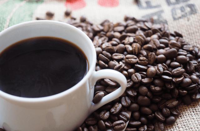 コーヒーによる脂肪肝改善効果