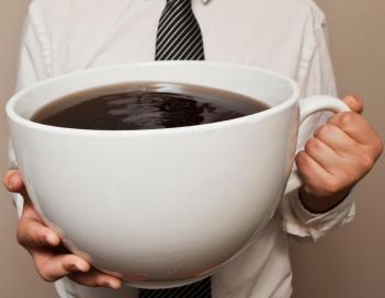 コーヒーの禁断症状