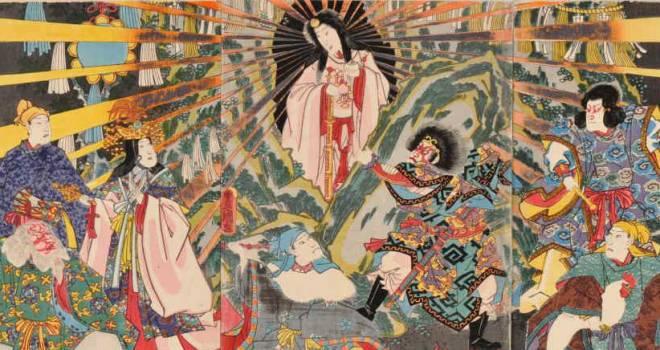 八百万の紙を信じる日本人