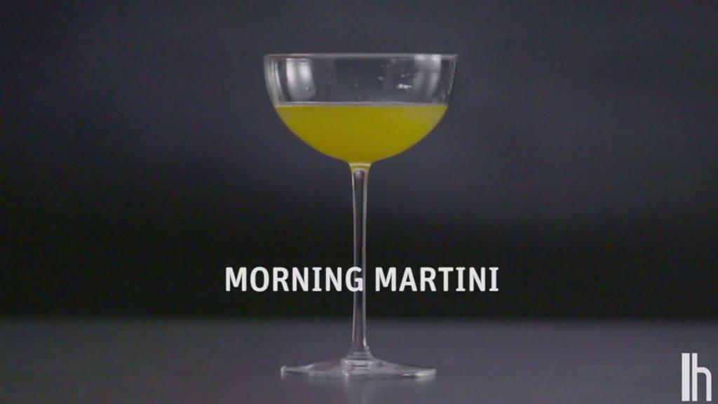 モーニング・マテイーニ