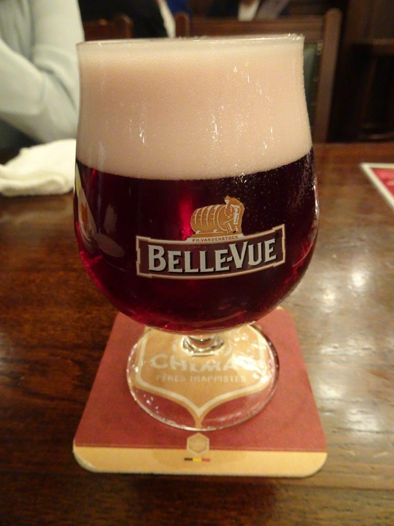 フランポワーズのビールの写真
