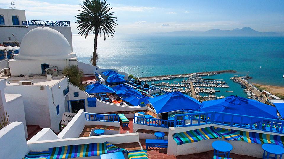 北アフリカの風景2