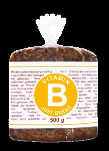 ビタミンBを含む食品の写真