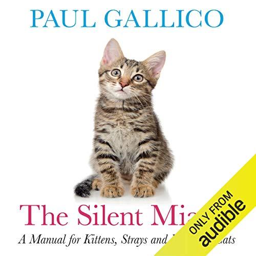 The Silent Miaowの本の表紙