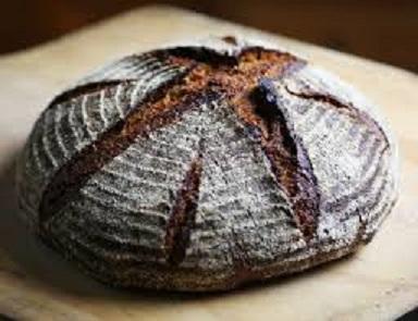 酸っぱいパン