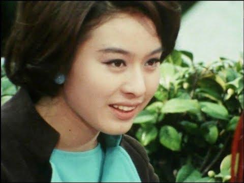 若き日の小巻さんの写真