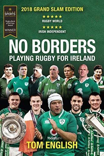 ひとつのアイルランドチームをアピールするポスター