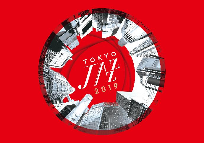 TOKYO JAZZのポスター