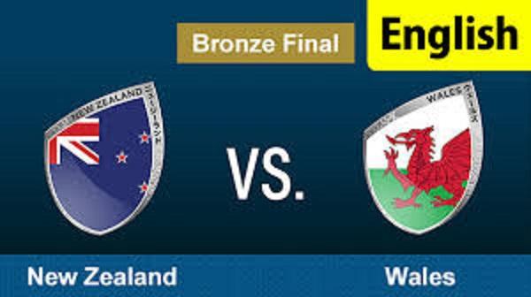 Bronze final