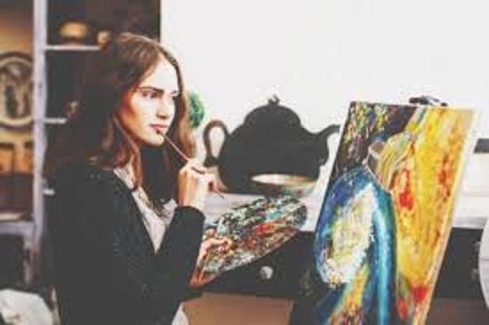 他者との価値の共有を目論む芸術家