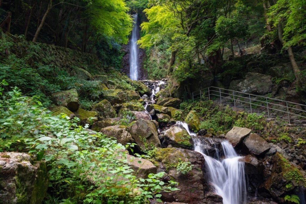 日本の美しい自然