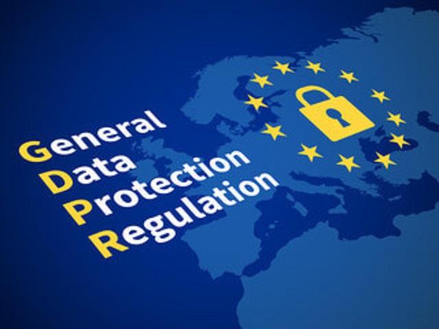 個人データ保護の動き