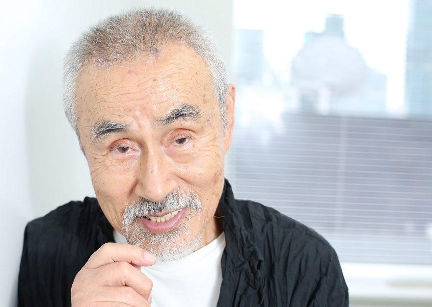笈田ヨシさん
