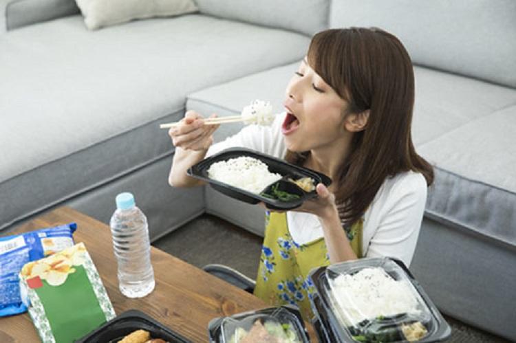 コロナ対策で在宅勤務されている生活習慣病の方へのご注意