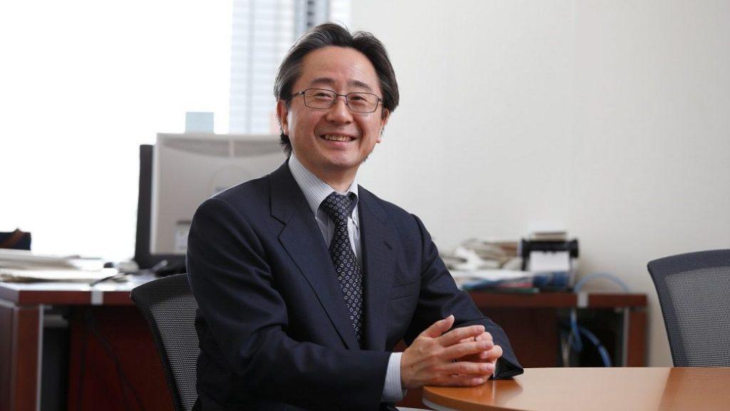 小林慶一郎先生