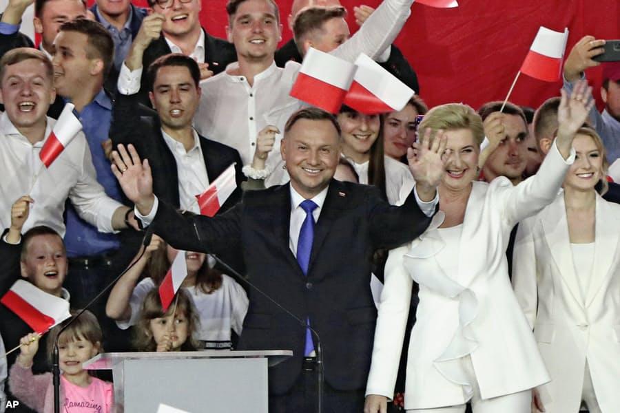 ハンガリーの独裁政権の様子