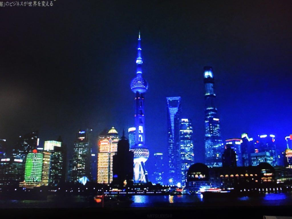 中国の様子