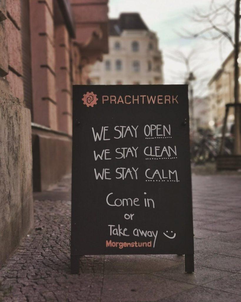 ストックホルムのレストラン