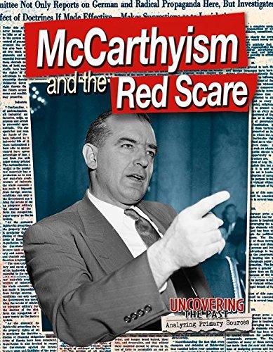 マッカーシズムのポスター