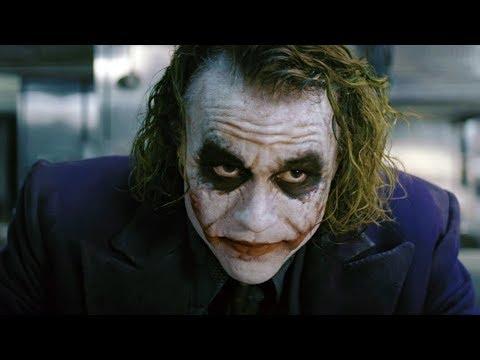 バットマンにでてくるジョーカー