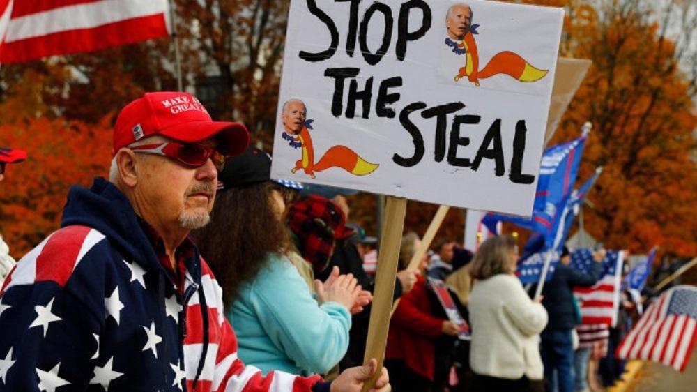 トランプを支持した「普通のアメリカ人」