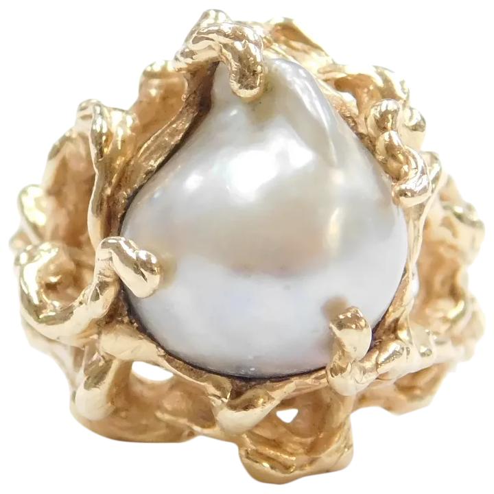 歪んだ真珠