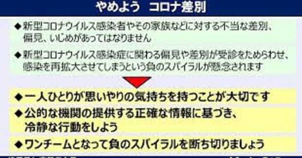 新型コロナ・日本に独特なメンタルストレス