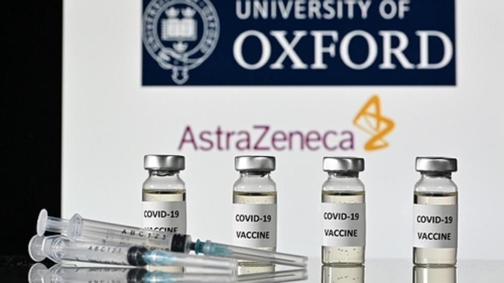 アストラゼネカのワクチン