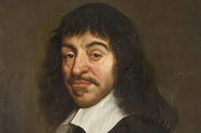 デカルトの肖像画