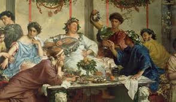 ワインとキリスト教