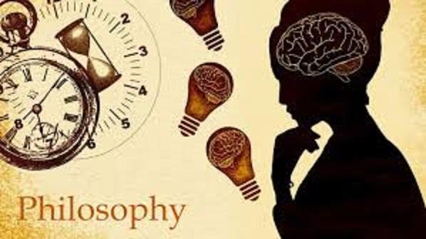 苦悩する哲学者