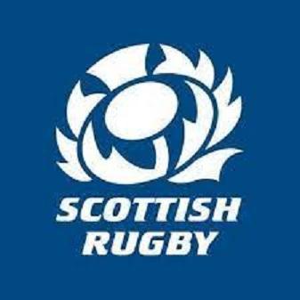 スコットランドラグビー協会のマーク