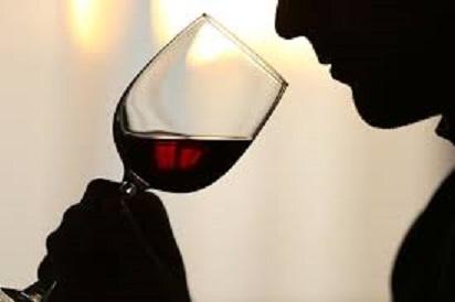 ワインの香りと風味1