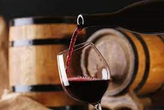 リオハのワインの熟成に使用されるアメリカンオーク樽