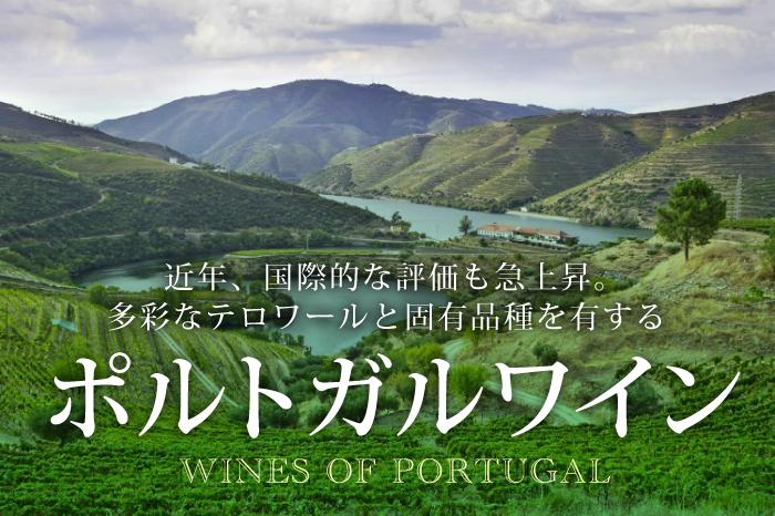 ポルトガル・ネコのマークのヴィーニョ・ヴェルデ