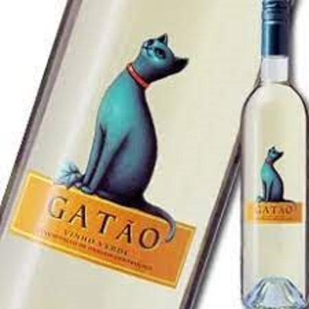 ガタオのボトル