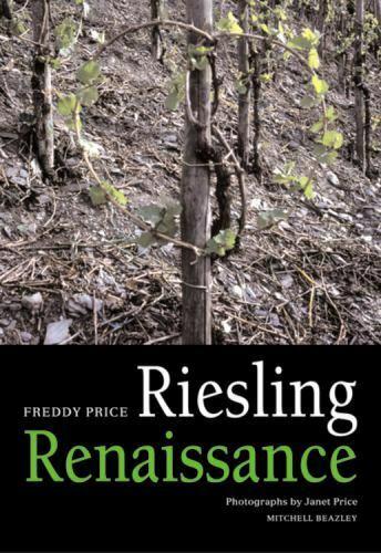 リースリング・ルネッサンスについて書かれた書籍