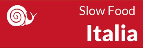 スローフード運動の宣伝ポスター