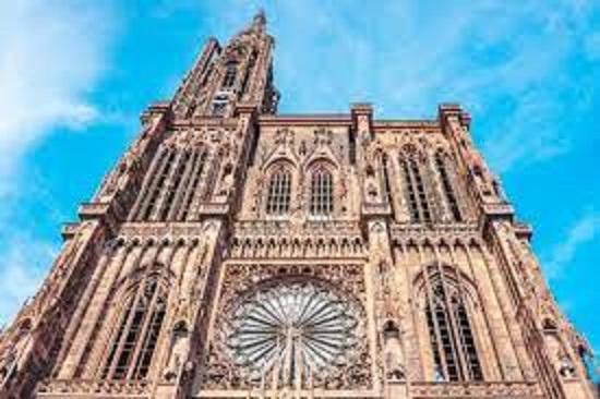 立派な大聖堂