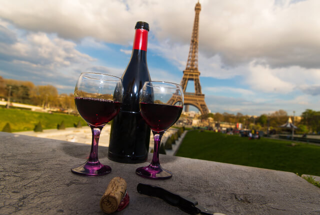 フランスワインの格付け